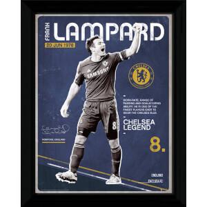 Chelsea Lampard Retro - 16