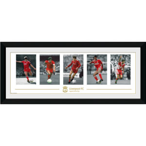 Liverpool Legends - 30