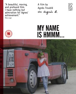 My Name Is Hmmm… (Includes DVD)