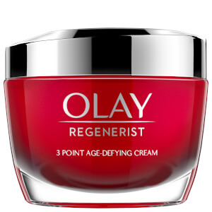 Olay Regenerist Hydrating Day Facial Cream with Niacinamide and Peptides 50ml