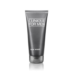 Jabón líquido facial de Clinique for Men 200 ml