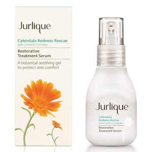 Jurlique Redness Rescue siero restitutivo alla calendula (30 ml)