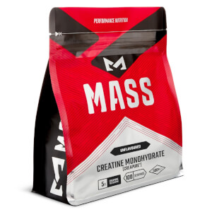Mass Creapure Creatine Powder