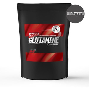 Mass Glutamiinijauhe