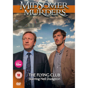 Midsomer Murders: The Flying Club