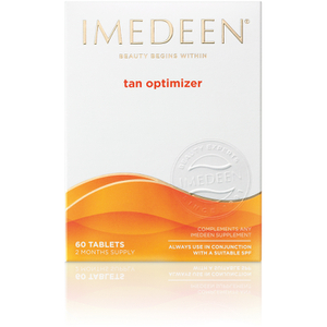 Optimizador de bronceado Imedeen Tan Optimizer (60 comprimidos)