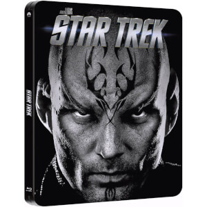 Star Trek XI - Zavvi Exclusive Ultra Limited Edition Steelbook (Variant Edition)