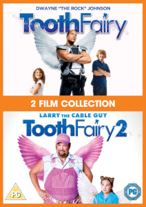 The Tooth Fairy / The Tooth Fairy 2