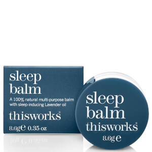 this works Sleep Balm 8,6 g