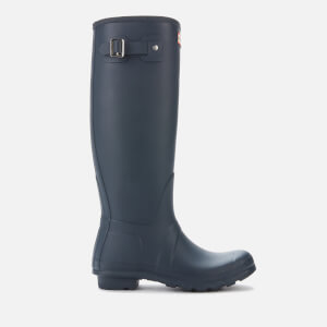 Hunter Women's Original Tall Wellies - Navy