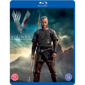 The Vikings - Season 2
