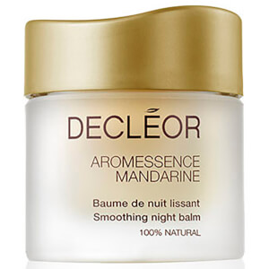DECLÉOR Aromessence Mandarin Smoothing Night Balm (15 ml)