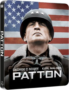 Patton - Edición Steelbook