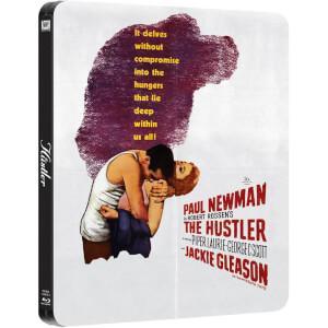 The Hustler - Steelbook Edition