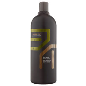 Aveda Men Pure-Formance Shampoo (1000 ml) - (del valore di £ 58.00)