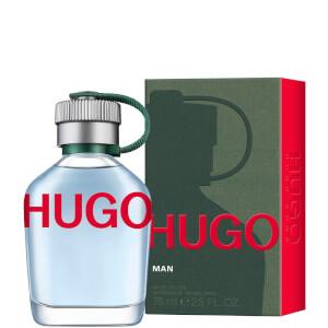 HUGO BOSS HUGO Man Eau de Toilette 75ml