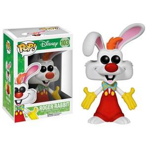 Who Framed Roger Rabbit Pop! Vinyl Figure