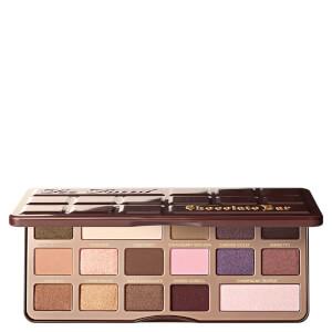Paleta de sombras de ojos Too Faced Chocolate bar