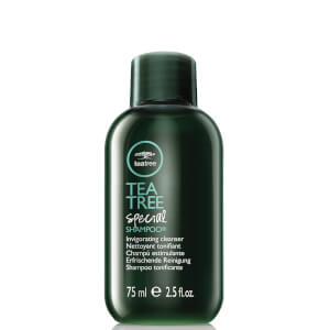 Paul Mitchell Tea Tree Shampoo - (75ml) (Free Gift)