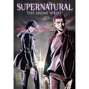 Supernatural - The Anime Series