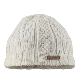 Columbia Women's Parallel Peak Beanie - Sea Salt