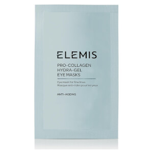 Elemis Pro-Collagen Hydra-Gel Augenmaske (6er-Pack)