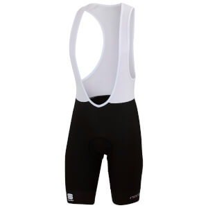 Sportful Fiandre NoRain Bib Shorts - Black