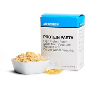 Proteinska Tjestenina