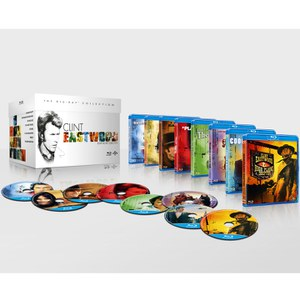 Clint Eastwood Coffret (8 films)