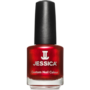 Cor de Unhas Nails da Jessica - Passionate Kisses (15 ml)
