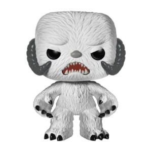 Star Wars Wampa Oversized Funko Pop! Vinyl Bobblehead