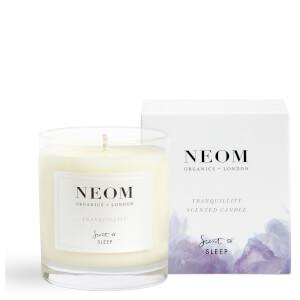 "Bougie parfumée ""TranquillityStandard"" de NEOM Organics"