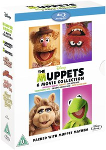 Collection Les Muppets