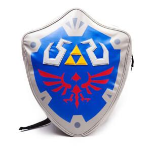 Zelda Skyward Sword Hylian Shield Backpack