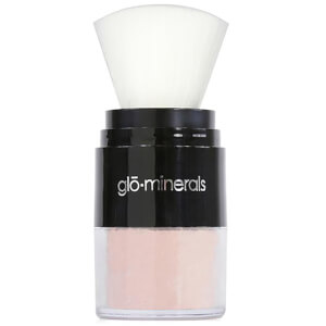 glo minerals Protecting Powder - Translucent