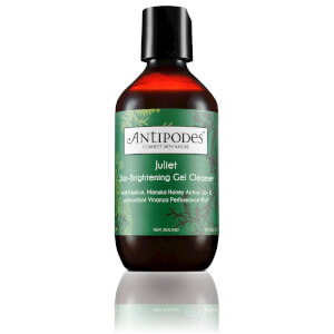 Antipodes Juliet Brightening Gel Cleanser 200ml