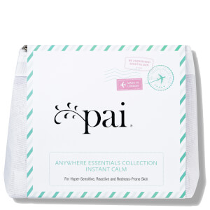 Colección calmante Pai Anywhere Essentials Instant Calm