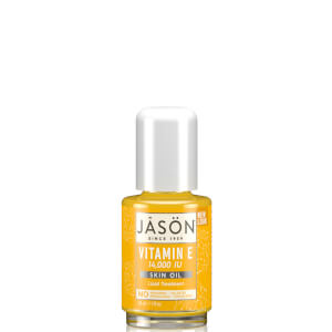 JASON Organic Vitamin E Oil 14000IU (1oz)