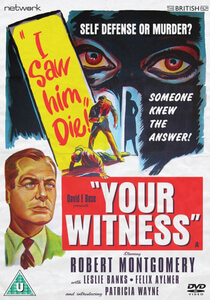 Your Witness