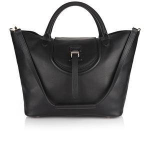 meli melo Women's Thela Halo Tote Bag - Black