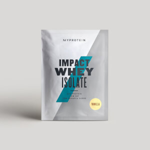 Impact Whey Isolate (Amostra)