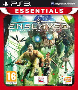 Enslaved: Odyssey To The West Essentials
