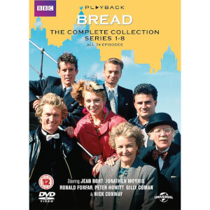 Bread - The Complete Box Set