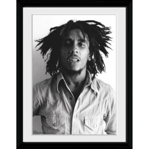 Bob Marley One Love - 30x40 Collector Prints