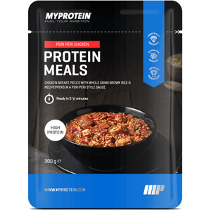 Protein Meal - Peri Peri Chicken (Sample)