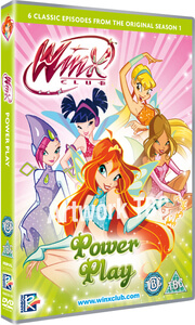 Winx Club: Power Play