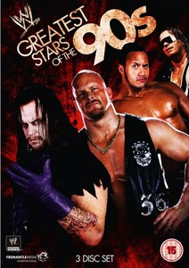 WWE: Greatest Stars of the 90s
