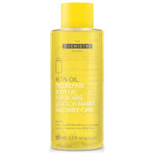 The Chemistry Brand Retin-Oil Body Oil 100ml