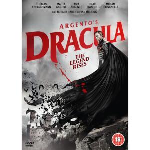 Dario Argento's Dracula