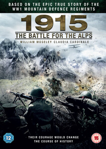1915: The Battle For the Alps